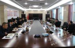 王继周主持召开区委常委会会议