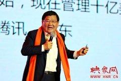 徐小平:郑州将接棒北京成为下一个创业热点城市