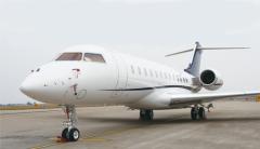 神秘温州富豪花4亿买下盖茨同款飞机
