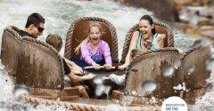 澳大利亚最大主题公园发生安全事故致四死两伤
