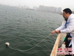 郑州市自来水公司多措并举 确保冬季供水安全