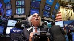 花旗:市场已经深度机能紊乱