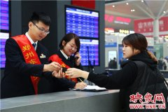 12月28日起郑州新增高铁29列 到成都最快仅需5小时