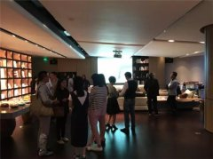 两岸四地设计精英齐聚ITA VITA 分享米兰设计最新趋势