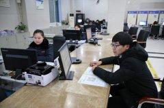 市国税局执法与服务并举构筑税收新格局