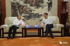 杨建国:新乡如何做成新型城镇化提质发展样本 这3方面很关键