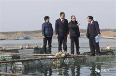 淅川县检察院就库区环境整治发出首份检察建议书