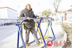 遂平县莲花湖街道办事处投入300多万元改善了辖区环境
