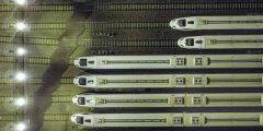 西成高铁12月6日全线开通运营 郑州到成都只需5个小时