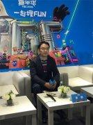 "QQ游戏新版本采访:审视新概念 ""轻电竞""的深度理解"