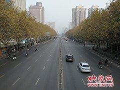郑州2018限行方案发布 河南这些城市也继续限行