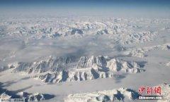 """北极海底传出神秘""""叮当""""声 加拿大军方进行调查"""