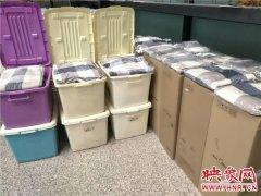 暴雪将至!郑州机场为滞留旅客设置临时过夜休息区