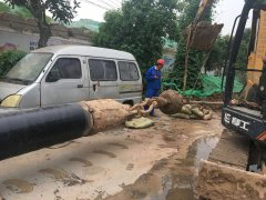 郑州北部供水压力偏低问题有望得到缓解