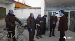 西华县委书记林鸿嘉暗访脱贫攻坚美丽乡村和党建工作