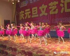 淅川:欢歌辞旧岁 笑语迎新年