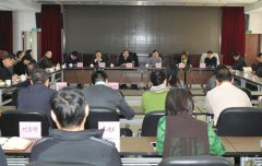 省教育厅副厅长尹洪斌到省招办调研指导工作