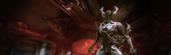 《星际战甲》国际服新感染战甲上线 大招瘟疫虫群