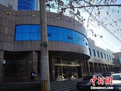 北京区级图书馆成备考族热衷之地 自习室常爆满