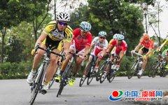 2017河南省公路自行车冠军赛将在虞城举办