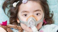 一个5岁小女孩,自己决定了自己的生死