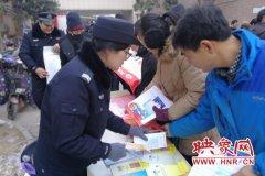 电动车私拉电线屡见不鲜 郑州开展专项行动整治违规充电