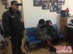 郑州一女子带未成年女儿偷东西 市民斥其带坏孩子