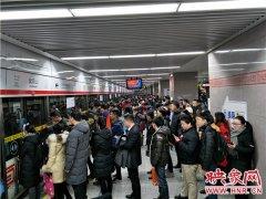 郑州地铁引进人工智能机器人 近期将与乘客正式见面