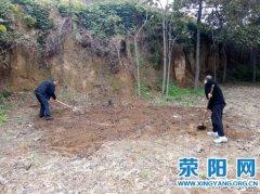 刘河镇大力开展城乡清洁行动