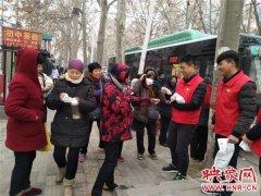 重污染天气来袭 郑州公交将进行适当限速