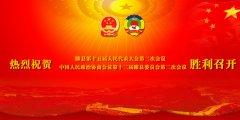 【聚焦两会】睢县十五届人大二次会议主席团举行第四次会议