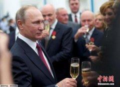 俄领导人谈特朗普当选后俄美关系:改善道路艰辛