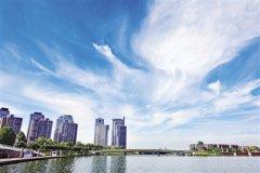 河南首个楼宇经济大数据平台启用 东区明年力争培育32栋税收超亿元楼宇