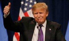 当选总统并不被保护免除官司 川普可能出庭作证