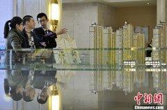 城市家庭住房消费调查:逾六成认为房价非常高