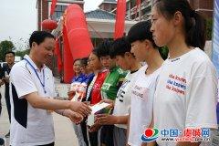 2017河南公路自行车冠军赛在虞城落幕