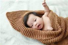 宝宝发育标准全揭秘,不达标的请提高警惕