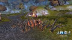《永恒魔法》特色职业技能系统解析 盘点战斗职业