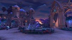 《魔兽世界》国服暗夜要塞预览
