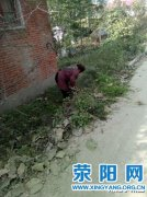 贾峪镇:多层次抓好冬季禁烧工作