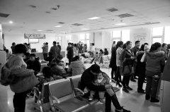 流感高峰期郑州儿科患者暴增 预防流感看这五个措施