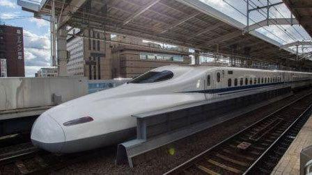 中国将推高速磁浮列车 时速600公里