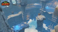 《兽人必须死》新版本更新 新增地图玩法抢先看