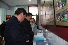 魏都区政府副区长柏凤杰深入企事业单位督导检查安全生产工作