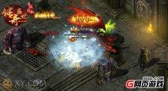 老九门大结局!XY游戏《传奇盛世》龙族宝藏追寻古墓最终秘密