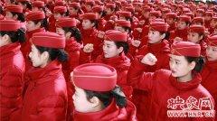 郑州铁路春运预计发送旅客1478.6万人 始发临客列车909趟