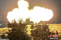 恐怖分子导弹炮击叙阿勒颇住宅区 导致2死10伤