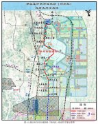 """郑许融合""""加速度""""!国内首条连接两市核心区市域铁路工程开工建设"""