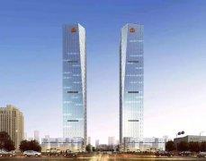 集艾设计:中国城市地标室内设计缔造者