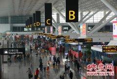633架次!郑州机场春运日航班量最高纪录产生